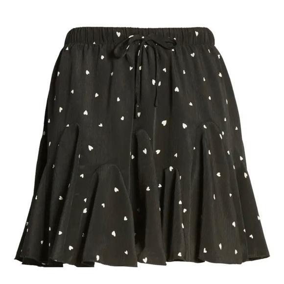 MINKPINK mini skirt